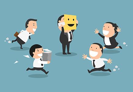 gestión del estrés laboral
